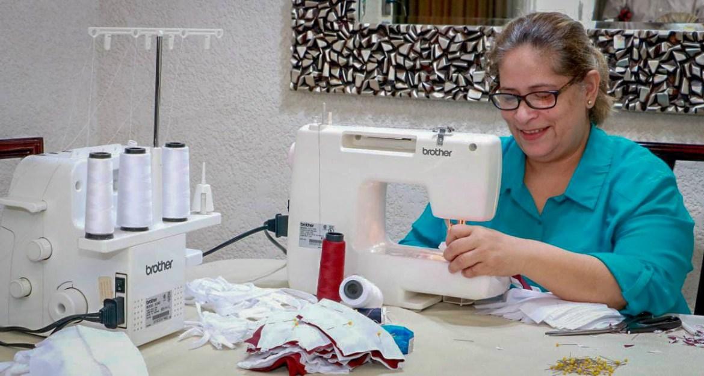 Impulsa DIF Madero el autoempleo para todos