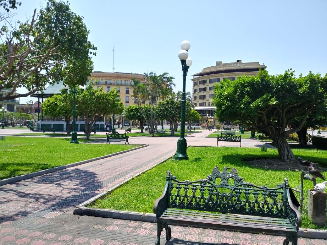"Prepara Turismo Tamaulipas proyecto ""Conoce Tam"""