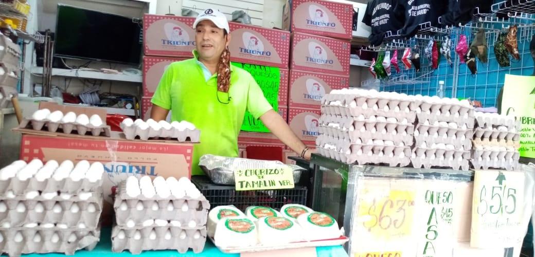 Inicia recuperación de comerciantes de Madero