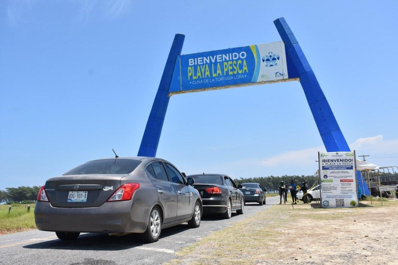 """Tamaulipas espera incremento de visitantes durante el puente del """"Día de Muertos"""""""