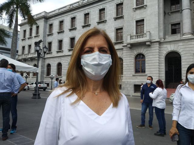 Segundo informe del DIF Tampico será virtual