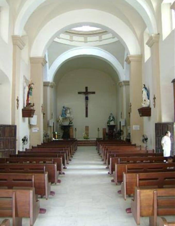 Suspendida celebración de la Virgen de Guadalupe en Altamira