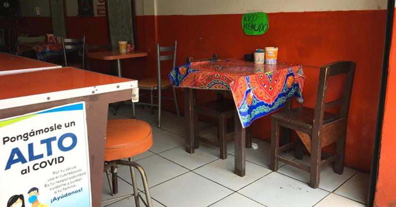 Restauranteros se inconforman con nuevos horarios de cierre