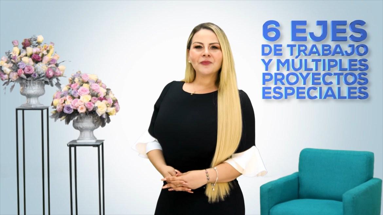 """Sistema DIF Altamira, una familia cerca de tu familia''"