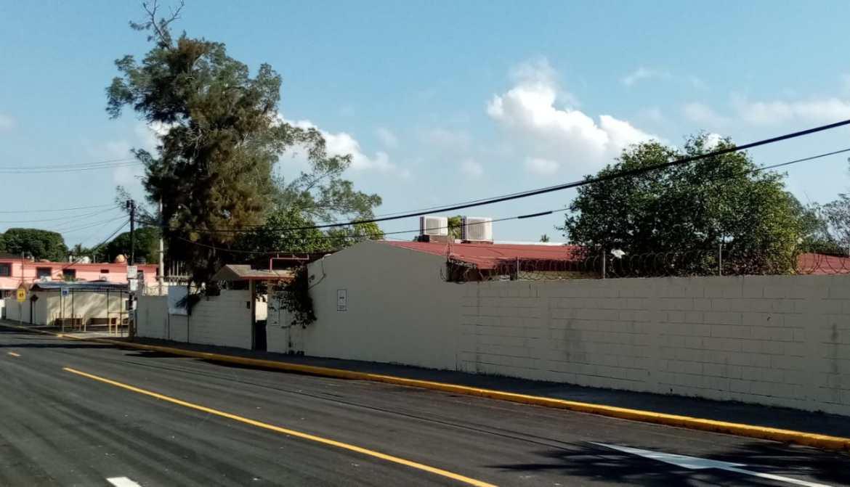 Dos primarias de Madero sufren vandalismo