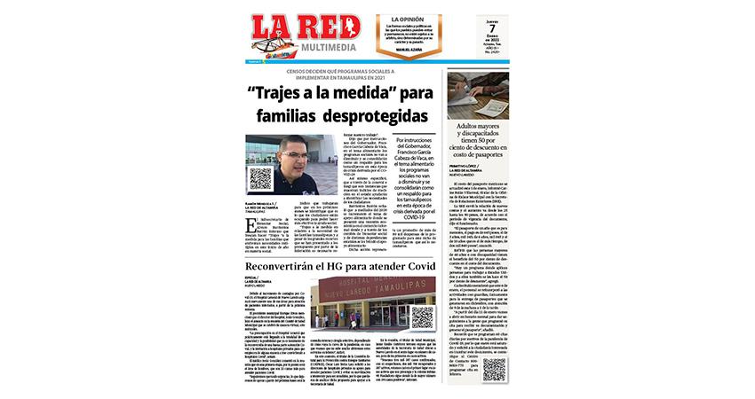 """""""Trajes a la medida"""" para familias desprotegidas"""