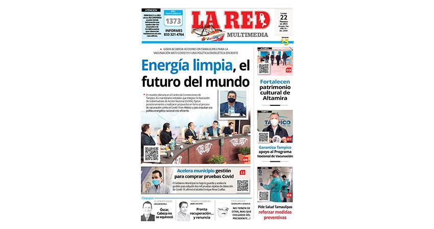 Energía limpia, el futuro del mundo
