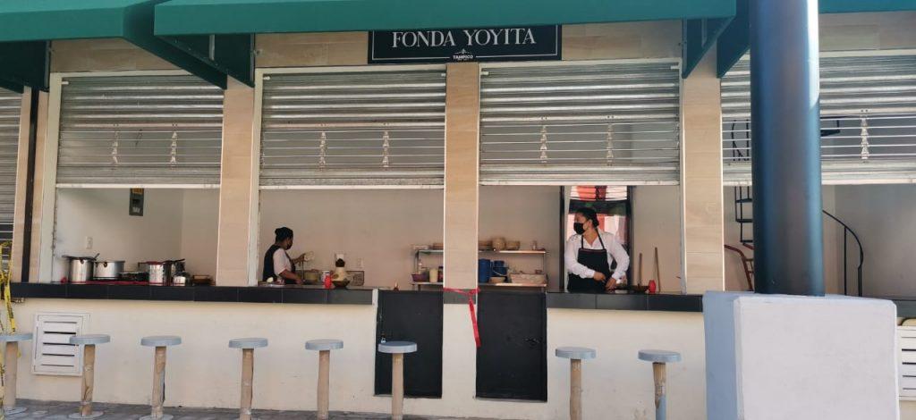 Comerciantes del gastronómico aumentan 15% sus precios