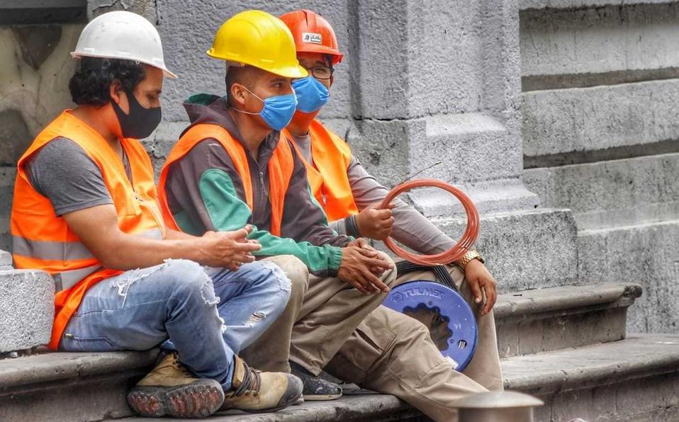 Constructores a la espera de proyectos para la zona sur