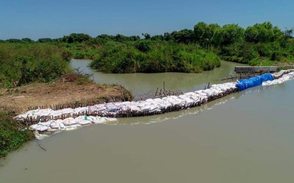Reparación del Camalote costaría 2 mil 600 MDP