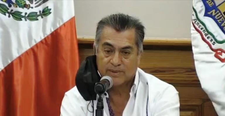 RECONOCE NUEVO LEÓN APOYO DE TAMAULIPAS DURANTE EL COMBATE DE LOS INCENDIOS FORESTALES