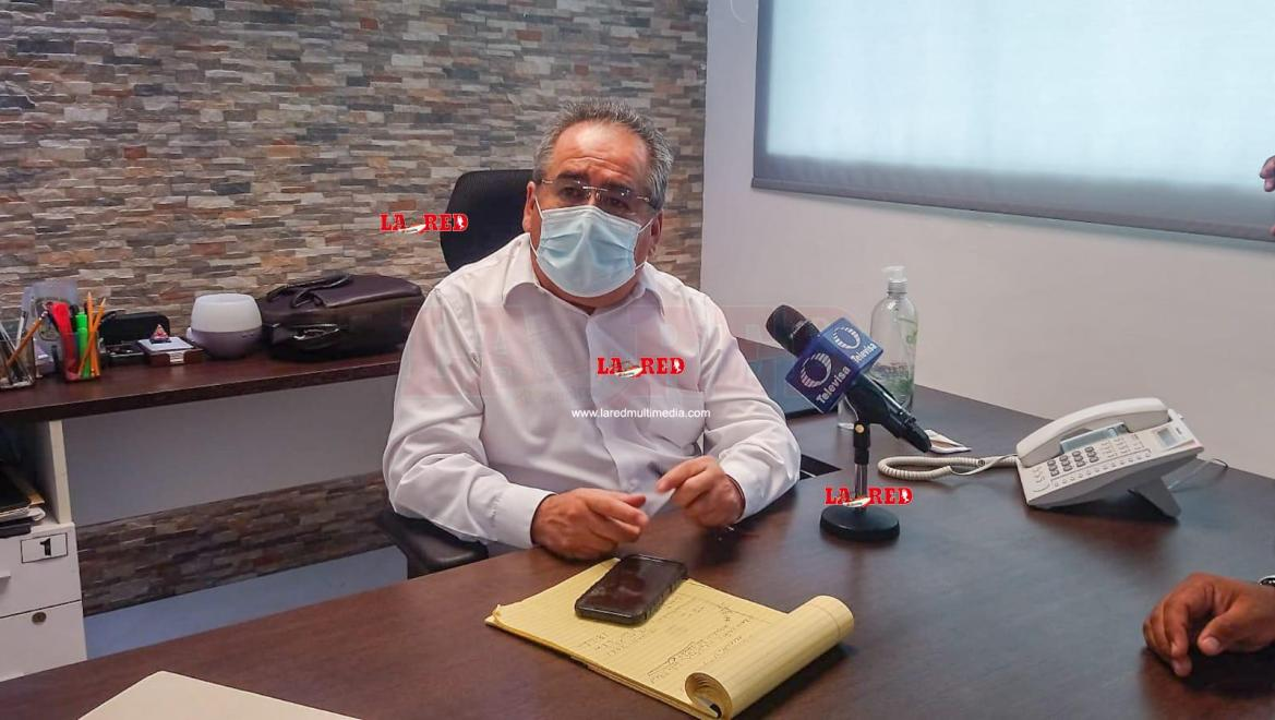 Listo Madero para vacunar a 30 mil adultos mayores