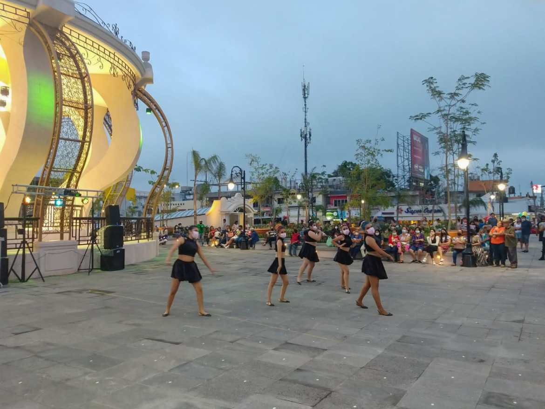 Celebran fundación de Ciudad Madero