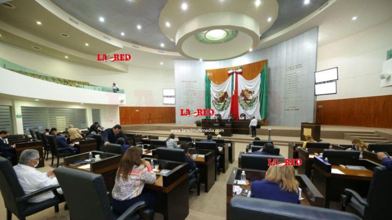 INICIARÁ CONGRESO DEL ESTADO PROCESOS PENALES CONTRA FUNCIONARIOS QUE PARTICIPAN EN ORDEN DE APREHENSIÓN CONTRA GOBERNADOR DEL ESTADO