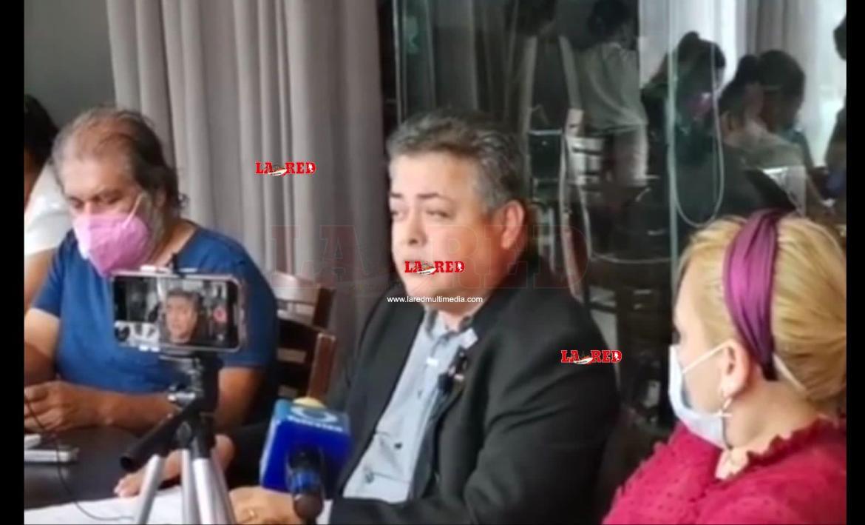 Condena diputado de MORENA la compra de candidatura para hijo de la alcalde Maki