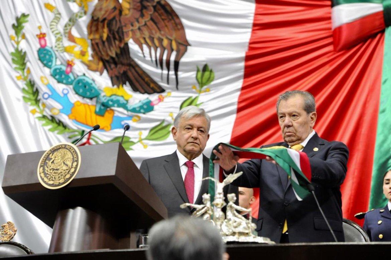 Muñoz Ledo se declara enemigo de AMLO