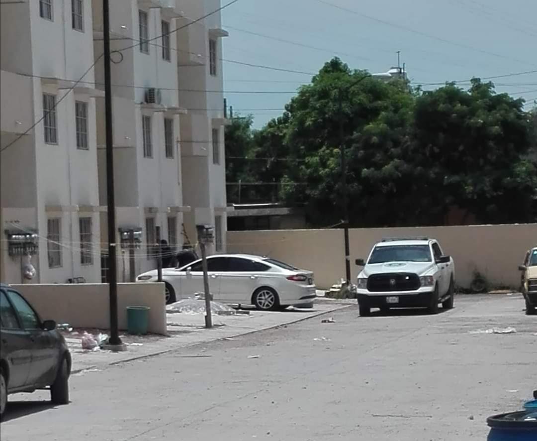 Mujer es asesinada por su pareja en Los Canarios