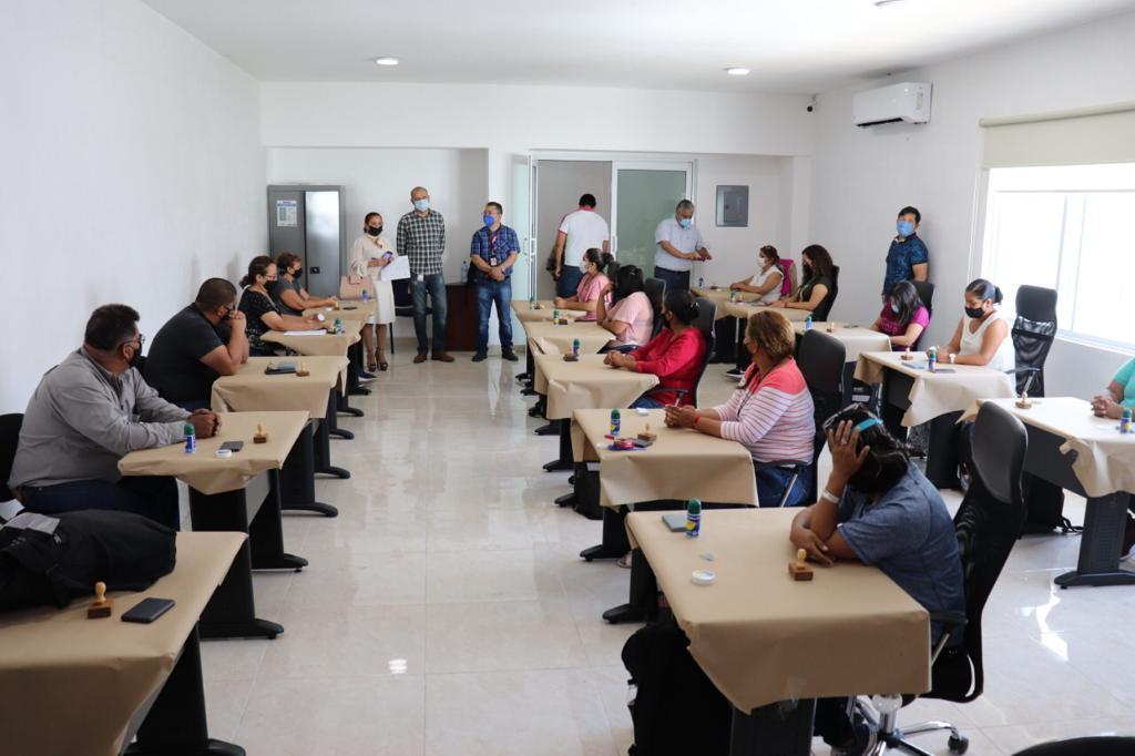 Vence el plazo para registrar observadores de Consulta: INE