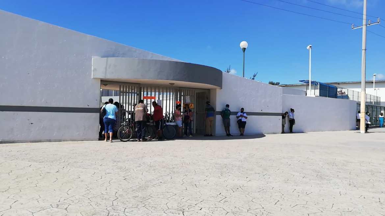 Exhortan en Madero a cumplir con esquema de vacunación