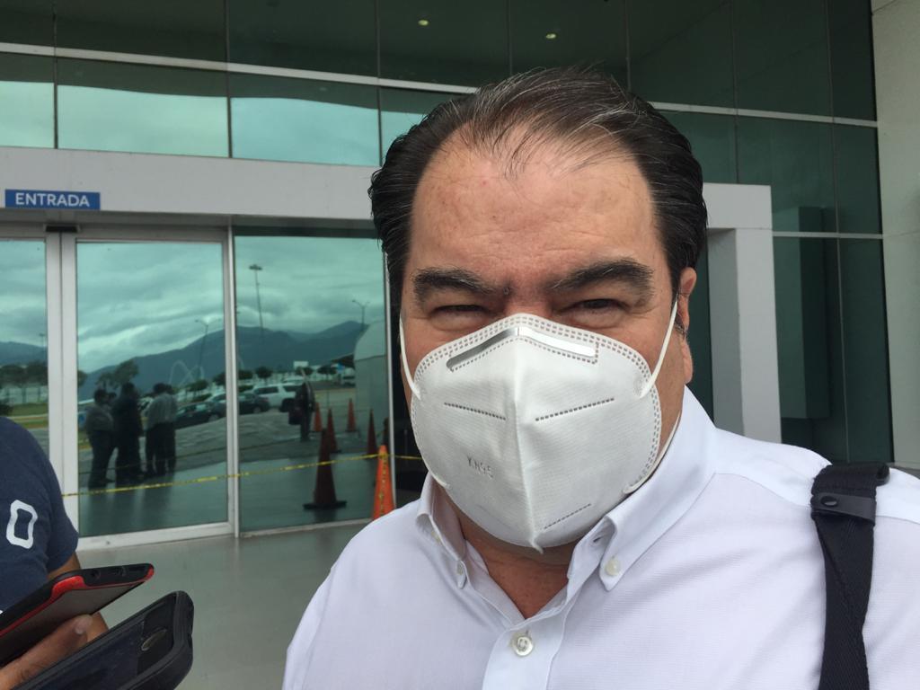 Endurecerán medidas para controlar contagios