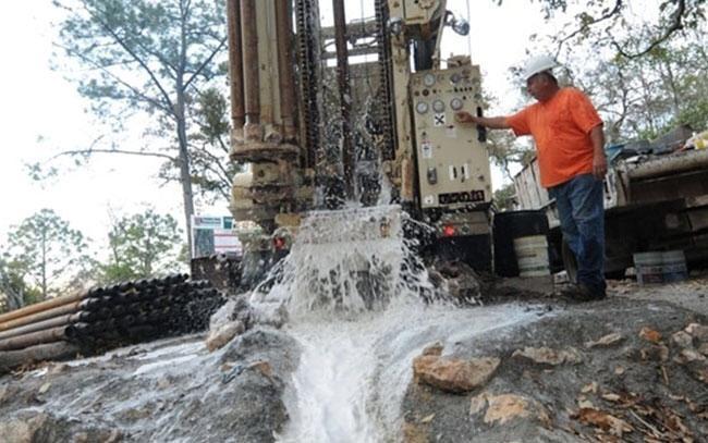 Acueducto es solución para problema de agua