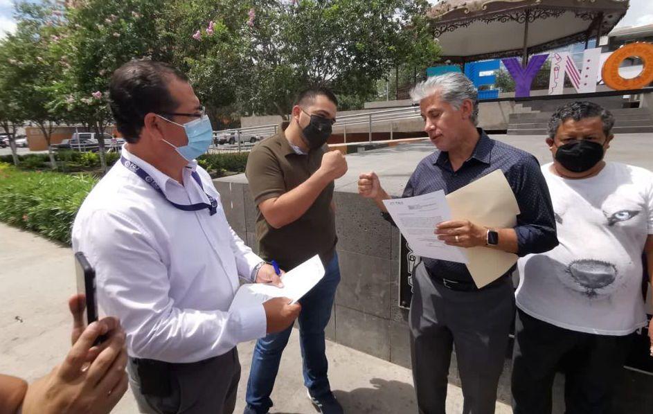"""VA FISCALÍA """"TRAS LOS HUESOS"""" DEL PERRO PANTORRILLERO"""