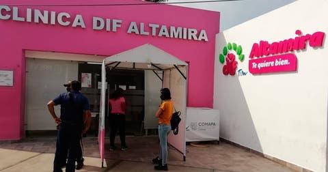 Preocupante una tercera oleada de contagios: DIF Altamira