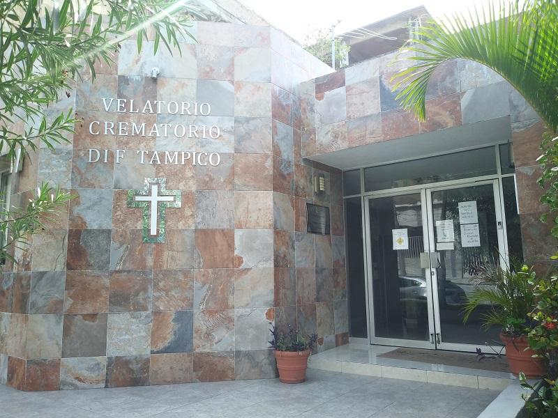 Cerrará esta semana Velatorio DIF por remodelación