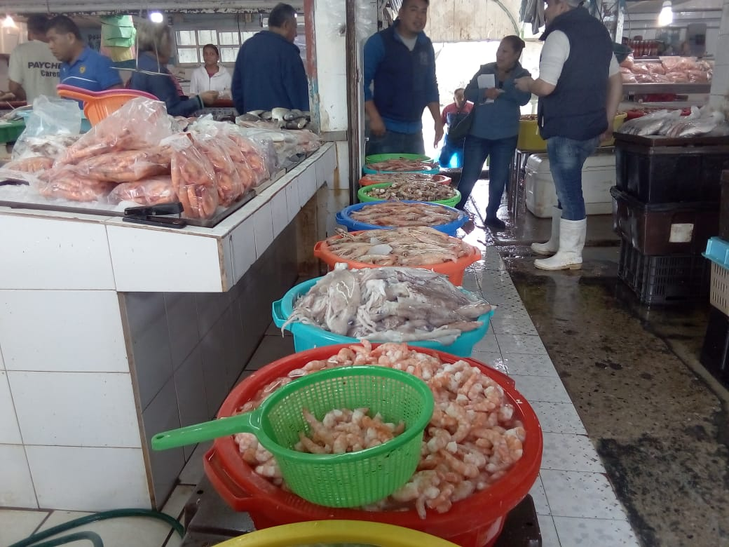 Alcanza hasta 360 pesosel kilo de camarón