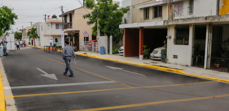 Madero avanza y se transforma con un futuro más próspero