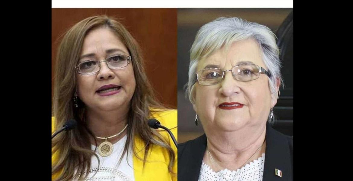 """Lamenta """"El Truco"""" accidente de Diputadas del PRI Tamaulipas."""
