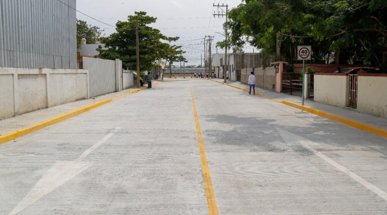 Madero uno de los municipios con más desarrollo urbano