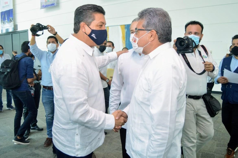 Atenderá gobernador desfalco en COMAPA