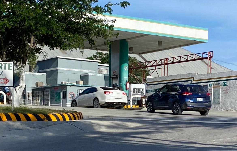 Suspenden servicio de gas en pipas por segundo domingo gaseras en la ciudad