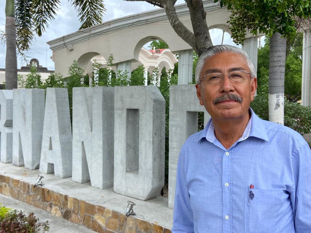 Urge que ayuntamiento nos dé las comisiones: Remigio Padilla