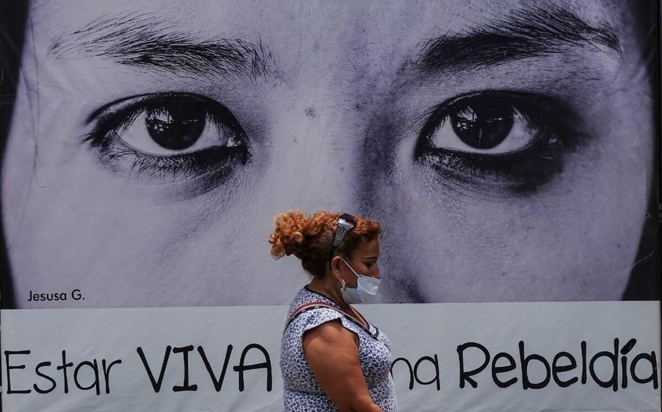 EN 2021, CONAVIM HA ATENDIDO MÁS DE 324 MIL CASOS DE MUJERES VÍCTIMAS DE VIOLENCIA