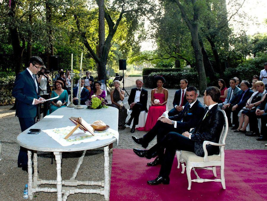 La boda del Conseller Santi Vila i els drets socio-laborals (1/2)