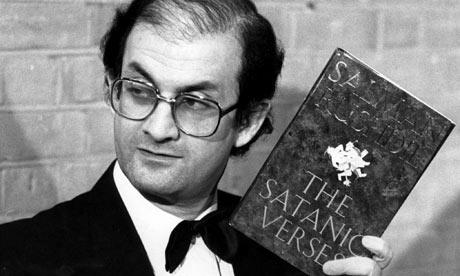 """Résultat de recherche d'images pour """"Salman Rushdie"""""""
