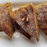 Gluten-Free Pumpkin Scones on a platter
