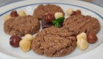 Gluten-Free Chocolate Hazelnut Cookies