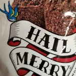 Hail Merry Chocolate Bites