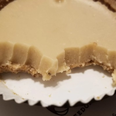 Meyer Lemon Tart Review