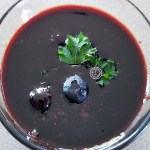 Blueberry Balsamic Glaze Recipe