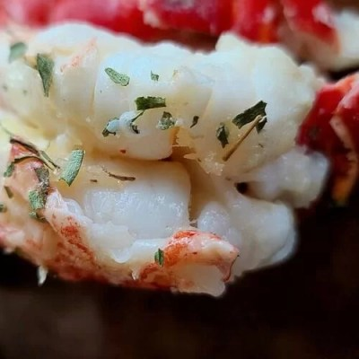 Keto Lobster Tails