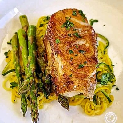 Jalapeno Chilean Sea Bass