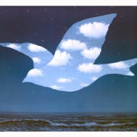 ELUARD RENCONTRE MAGRITTE