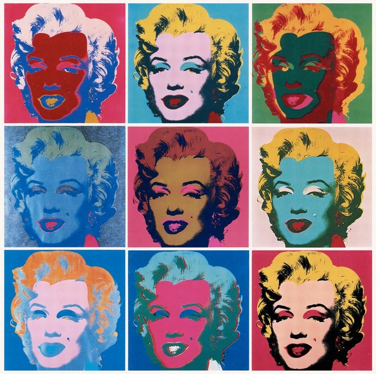 Andy Warhol, Marylin, 1967.jpg