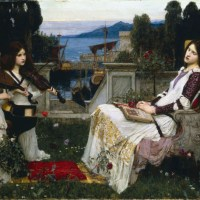 PLATON RENCONTRE WATERHOUSE