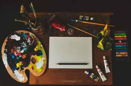 Disfruta de los pequeños momentos con la creatividad