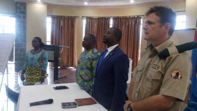 Nord-Kivu : Alliance Virunga génère plus de 36 mille emplois directs et indirects